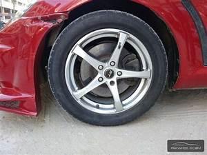 Mazda Rx8 Rotary Engine 40th Anniversary 2004 For Sale In Karachi