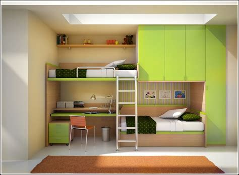 bed and desk set set the kids bedroom with the bunk bed with desk to save