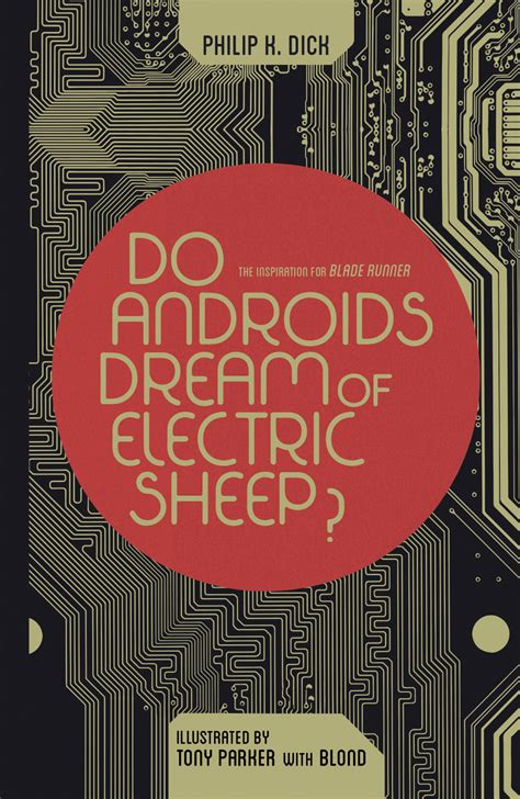 pullbox reviews  androids dream  electric sheep