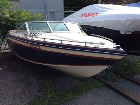 Chris Craft Scorpion Boats For Sale by Chris Craft Scorpion 169 1985 Used Boat For Sale In