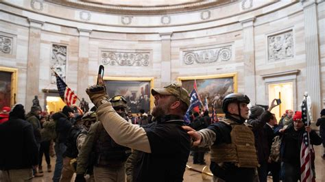 capitol riot rioters fired  jobs  fbi seeks information