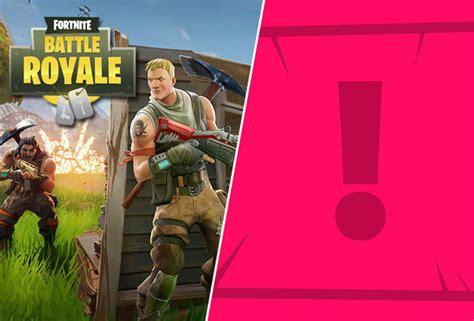 fortnite closing  epic games battle royale