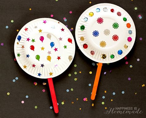 10 New Year's Eve Activities For Kids  Happiness Is Homemade