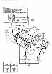 Ne5166767b - Mazda Cover  Under
