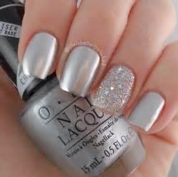 Classy wedding nail art designs be modish