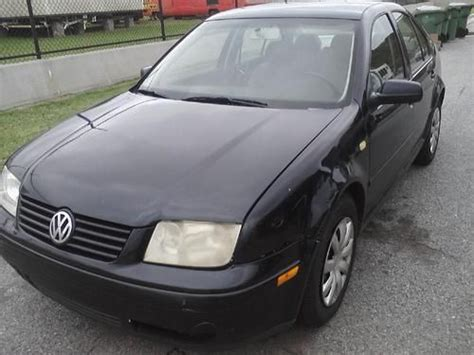 Find Used Vw Jetta Tdi Turbo Diesel In Gainesville
