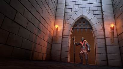 Pyro Fortress Wallpapers Team Awesome Tf2 Medieval