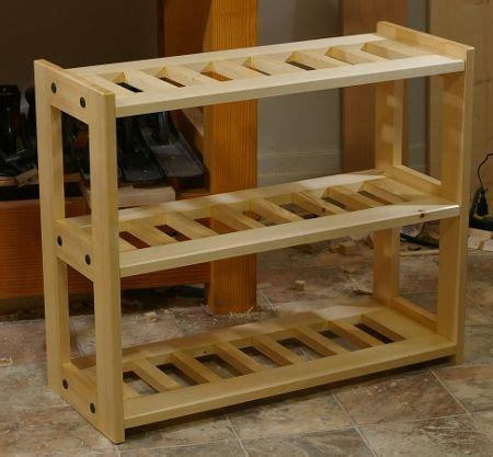 shoe rack design    idea em