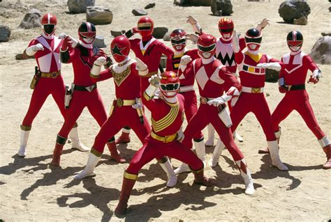 rangers forever power ranger episode powerrangers five force wild sentai wiki episodes 10th super season dvd friday twenty years team