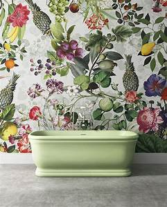 Botanica Floral Design Refined And Unique Wallpaper Collection Digsdigs