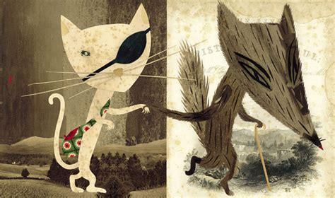 Sara Fanelli « Illustration Friday