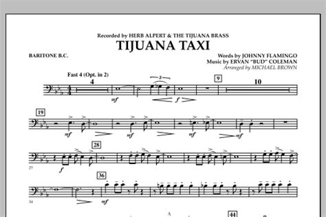 Perfekter notensatz mit extrem intuitiver encore notation software write, play and print music arrange, transpose your midifiles and create perfect scores and sheet music for your students. Taxi Cab Piano Sheet Music Pdf - Best Music Sheet