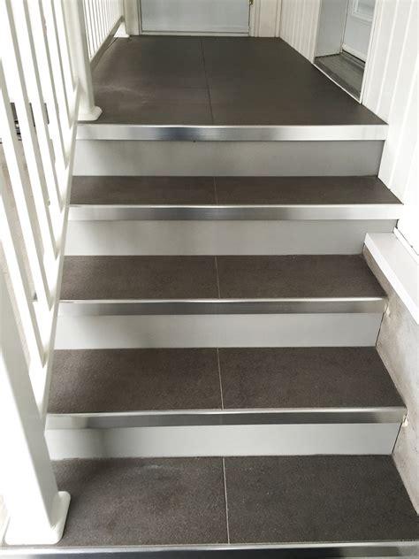 escalier int 233 rieure garage c 233 ramique r 233 novation daniel ruest