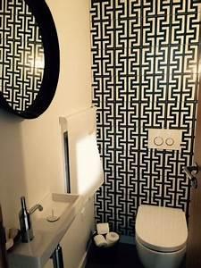 Déco WC et idées pour embellir les petits coins Deco-Cool