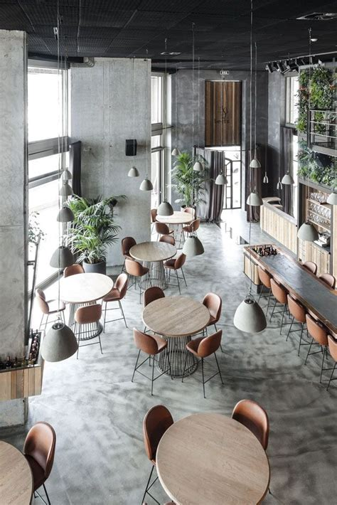 25  Best Ideas about Cafe Design on Pinterest   Cafeterias, Coffee shop design and Restaurant design