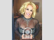 Britney Spears lands 2 Best Of Las Vegas awards for her