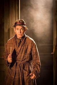 Theatre review: Travesties at the Menier Chocolate Factory ...