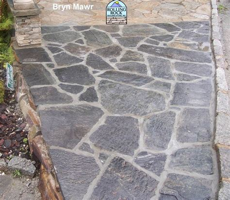 irregular flagstone patio irregular flagstone patio flagstone patio pinterest