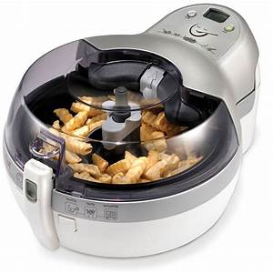 t fal actifry low fryer and multi cooker the