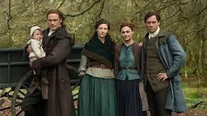 'Outlander' Season 5 Starts Production — Go Behind the ...