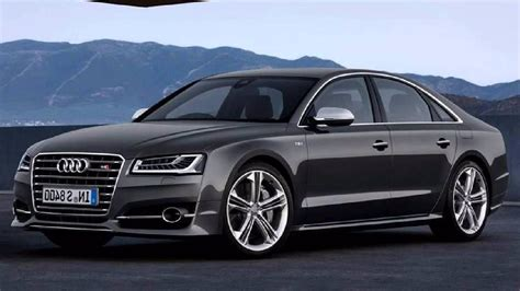 2018 Audi A6 And Audi S6 Review  Interior, Exterior