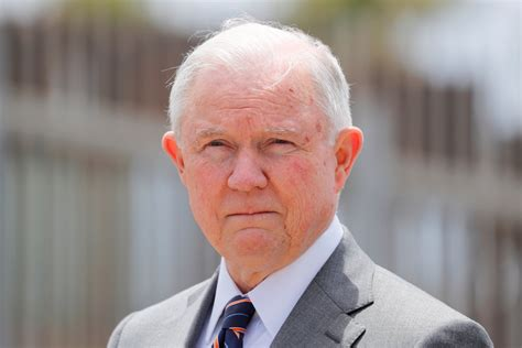 Jeff Sessions Charged With 'Child Abuse' by United ...