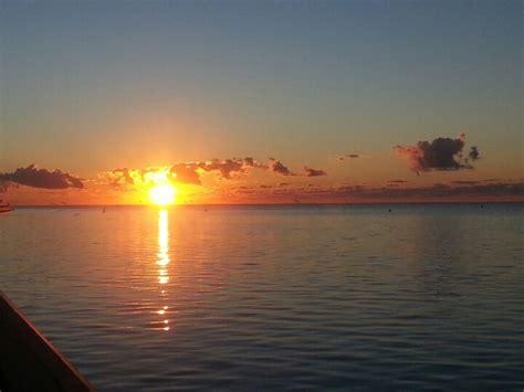 Sunrise-Key West, MM 1 | On the Water ~ Surrounding Key ...