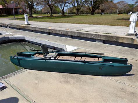 Diy Boat by Diy Wavewalk 174 Fishing Kayaks And Boats