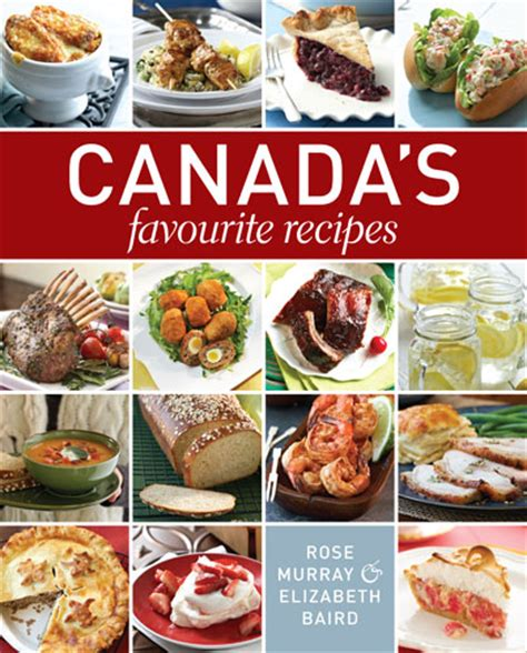 cuisine canada 5 great cookbooks to give or receive this season