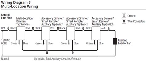 Lutron Dimmer Switch Wiring by 3 Wire Defrost Termination Switch Wiring Diagram
