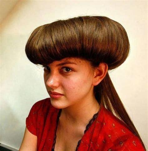 40 weird hairstyles for women arts pinterest her