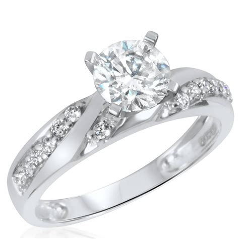 2019 popular cheap diamond wedding bands