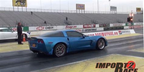 Nissan Gtr Vs Corvette by Z06 Corvette Vs Nissan Gtr Top Cars
