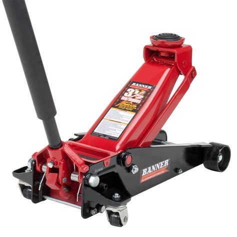 Top 10 Best Hydraulic Floor Jacks Reviews 2016-2017 On