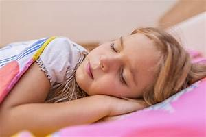 How Sleep Affects the Relationship with Your Child