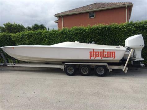 Fantom Boat Works by 1996 Phantom Powerboat Powerboat For Sale In Florida