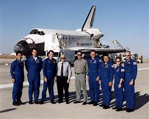 STS-92 Discovery and Crew | NASA