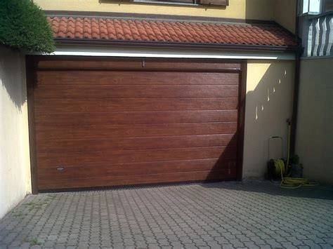 porta sezionale garage prezzo porte garage e saracinesche tipologie e prezzi habitissimo