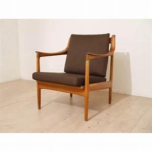 Fauteuil Vintage Scandinave : fauteuil design meuble scandinave ~ Dode.kayakingforconservation.com Idées de Décoration