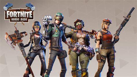 Epic Games' Fortnite