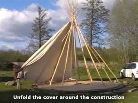 Setting Up Tipi (quadripod System)  Youtube. Basement Bathroom Ejector Pump. How To Box In Ductwork In Basement. Basement Window Code. Anti Basement Membrane Antibodies. How To Rent A Basement Apartment. How To Dry Out A Wet Basement. Pool Basement. Basements For Rent In Regina