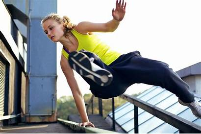 Fitness Crazy Trends Exercise Unusual