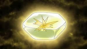 Image Shiny Stone Anime Poku00e9mon Wiki Fandom