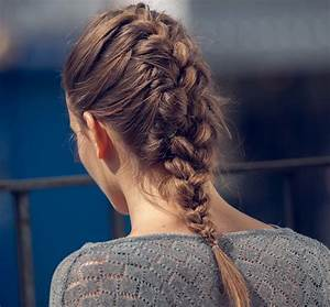 Hairstyles For Thick Hair 4 Braided Hairstyles Your Mane