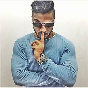 Why One Must Follow Punjabi Singers/Rappers For Hairstyles?