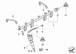 Bmw 135i Rp Injector  Alpina  Fuel  System