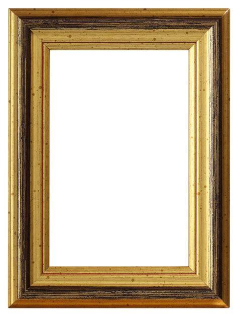 Vendita Cornici In Legno by Cornice In Legno Colore Oro 30 X 40 Cm