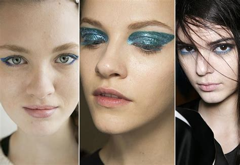 Fall Winter 2014 2015 Makeup Trends Fashionisers
