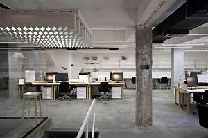 NOVA ISKRA design incubator by Studio Petokraka, Belgrade