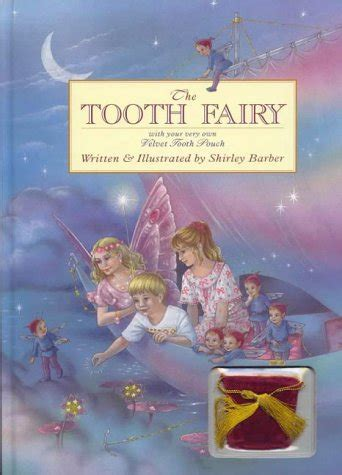 tooth fairy  shirley barber